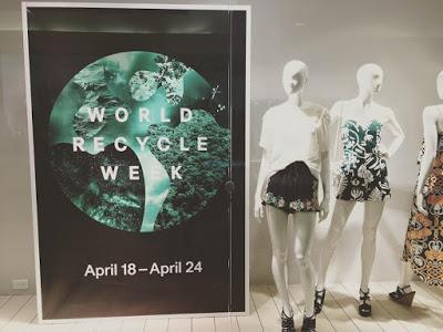 Reduce, Reuse, 'REWEAR IT' With H&M