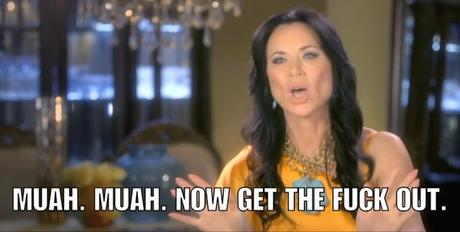 Real Housewives of Dallas Memes From Episode 2: Mad As a Hatter (April 18, 2016)