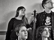 "Berklee String Quartet ""Unauthorized Personnel"" Somerville Armory, 4/27/16"