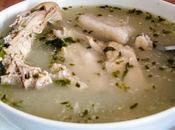 Panamanian Sancocho Recipe