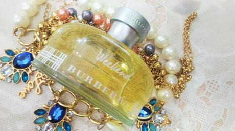 Burberry Weekend Eau de Parfum Review