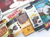 Chocolate Review Megapost: Gnaw Peanut Butter, Deluxe Banana Milk Chocolates More!