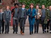Getting into Vibe with Sing Street's Ferdia Walsh-Peelo Mark McKenna