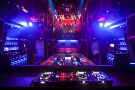 The Mid Best Dance Clubs in Chicago