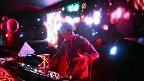 Primary Night Club Chicago Best Dance Clubs in Chicago