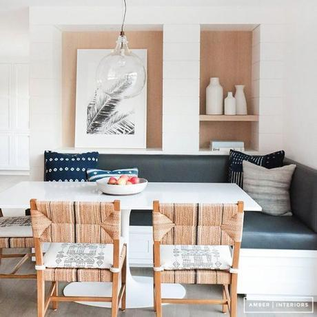 Before and After: An Incredibly Crisp California Redesign   MyDomaine: