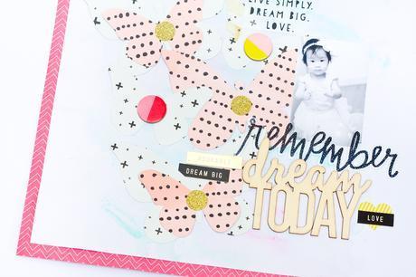 Maggie Holmes Design Team : Dream Today