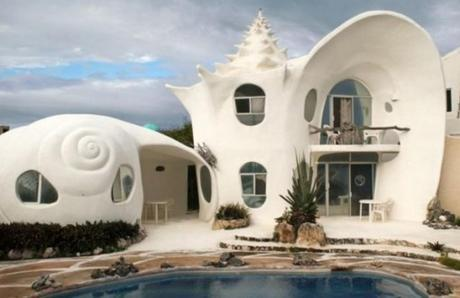 Top 10 Weird And Unusual Tourist Attractions In Mexico