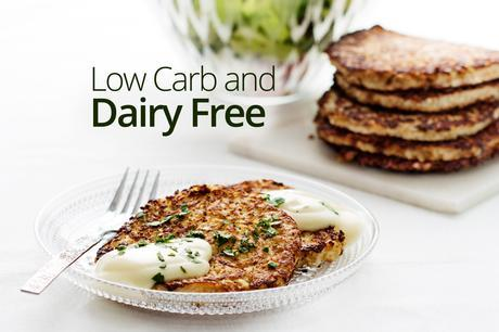 Low Carb and Dairy Free