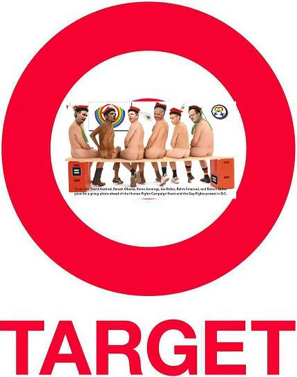 Target Says Transgender People Can Use Bathroom Of Their