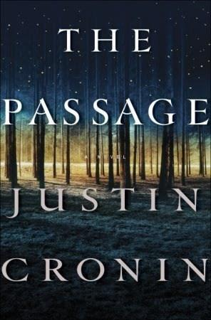 On a Journey with The Passage