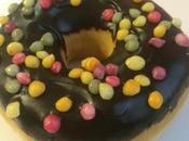 Today's Review: Dunkin' Donuts Tutti Frutti