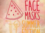 Three Great Organic Clay Based Face Masks Summers