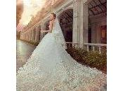 Enchanting Wedding Dress Equals Memorable Bride