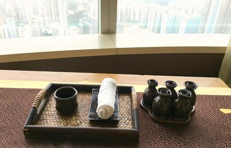 De-stress yourself at Chuan Spa