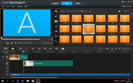 what is the best editing software for youtube