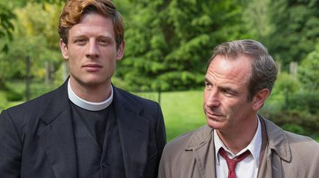 PERIOD & MORE PERIOD: 7 REASONS TO LOVE GRANTCHESTER  - SERIES 2 DVD IS OUT!