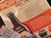 Stop (Open Drink Seal)
