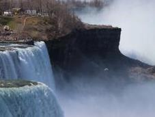 Travel Diaries: Exhilarating Road Trip Niagara Falls