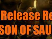 Release Review SAUL