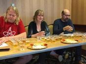 Fest-Of-Ale Beer Judging 2016 Penticton