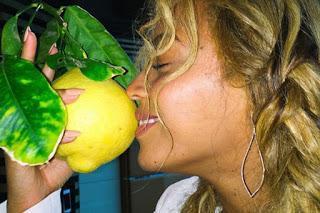 Beyonce's #Lemonade Cause Frenzy on Twitter