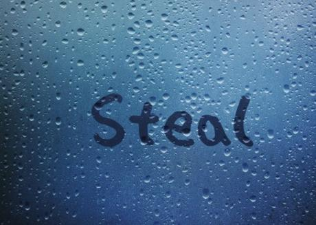 Keep On Blogging: Steal