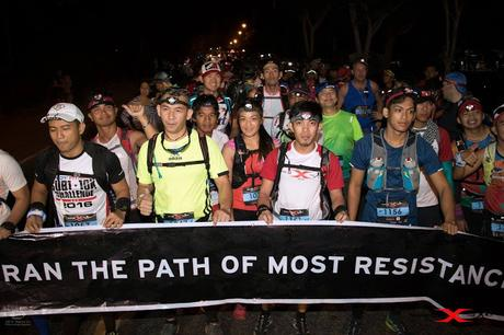 Salomon X-Trail Pilipinas 2016: Running the Path of Most Resistance