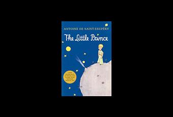 Book review of the little prince