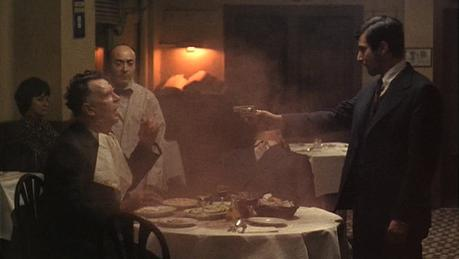 Y Boodhan: Blog 7 – Like Father Like Son? Scene Analysis of The Godfather: Part II