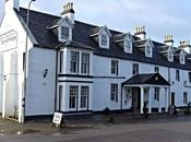 Scottish Hotel Awards: Taynuilt Wins Best Sous Chef Scotland