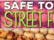 Safe Thai Street Food?