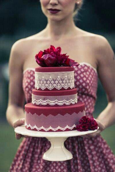 Wedding cake trends for 2015  from Marryme in Greece