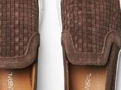 Spring Weaves Wonderful Slip: Armando Cabral Bowery Woven Suede Slip-On Sneakers