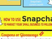 Snapchat, Your Small Business Should Attention [Infographic]