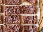 4-Ingredient Vegan Sweet Potato Brownies Vegan, Gluten-free