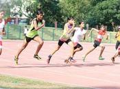 Gail Indian Speed Star- Initiative Strengthen Sport Athletics