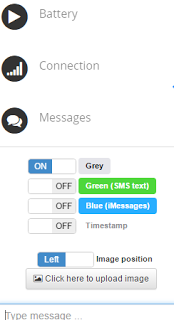 Top 9 iPhone Fake Text Message Generator Tools