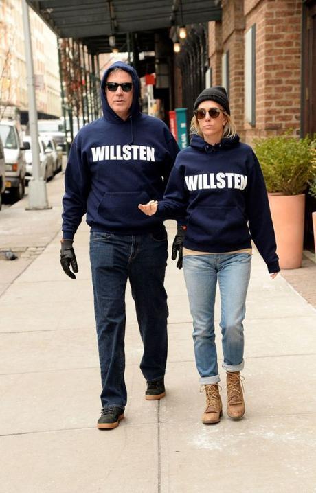 will ferrell and kristen wiig sweatshirts