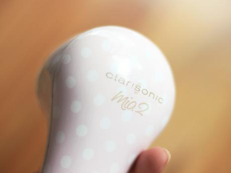 GENTLY USED CLARISONIC MIA 2 FOR SALE