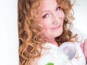 Watch Your Back! Charlie Dimmock Talks About Sunscreen Answers Questions