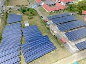 Vanuatu Powered 100% Renewable Energy 2030, Says Govt