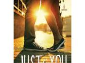 Book Review-Just You..!!!