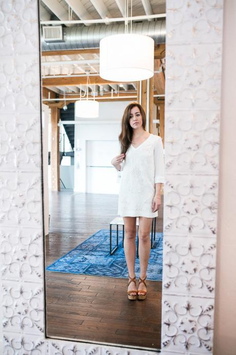 Amy Havins shares her experience from the Trunk Club Women's Clubhouse in Dallas.