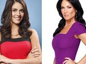 LeeAnne Locken Visit Watch What Happens Live With Andy Cohen