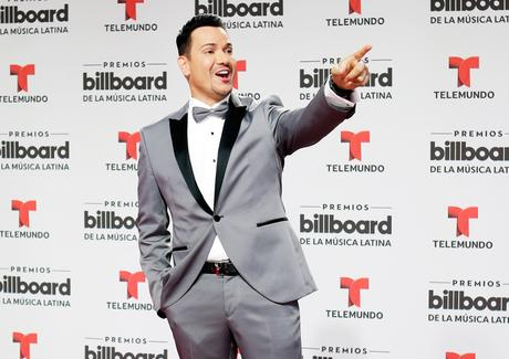 The Best Dressed Men from the 2016 Billboard Latin Music Awards