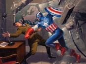First Look Captain America: Steve Rogers Coming