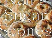 Nan's Sugar Scones