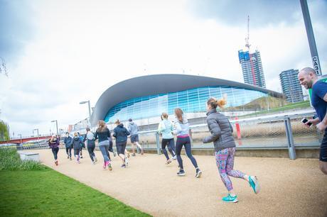 Fitness On Toast - Westin Run - April-15