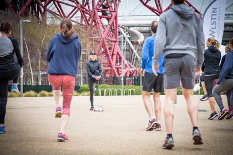 Fitness On Toast - Westin Run - April-17